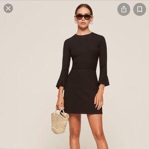 Reformation Anise dress, Sz M